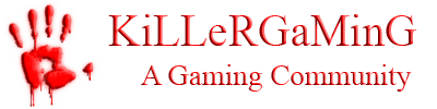 Logo for KiLLeRGaMinG