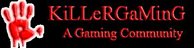 Logo for KiLLeRGaMinG